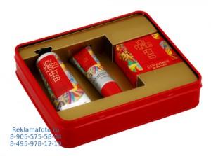 Предметная фотосъемка парфюмерии и косметики