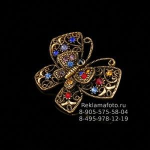 Предметная фотосъемка ювелирных украшений и бижутерии